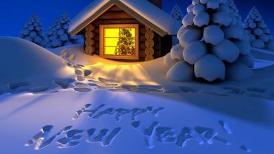 happy new year sms english sms shayari express